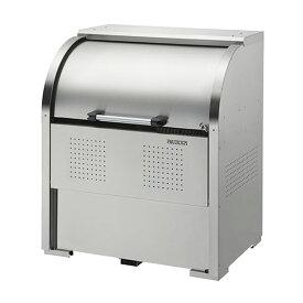 ダイケン ゴミ収集庫 クリーンストッカー ステンレス CKS型 CKS-1007 幅1000mm×奥行き750mm×高さ1160mm ※お客様組立品