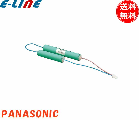 パナソニック(Panasonic) FK647 交換電池(バッテリー) 保守用 誘導灯・非常用照明器具用バッテリー 「送料区分A」