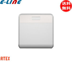 ライテックス W-505 どこでもセンサーライトワイヤレス 電球色 人感センサー W505 「送料無料」