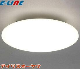 アイリスオーヤマ ECOHiLUX(エコハイルクス)CL12D-5.0 LEDシーリング 5.0シリーズ 5000lm 〜12畳 調光タイプ HCモデル リモコン付 明かりメモリ [5年保障] 低消費電力[発光効率100lm/W以上] 薄さ93mm [cl12d-5.0][cl12d50][setsuden_led]「送料区分B」