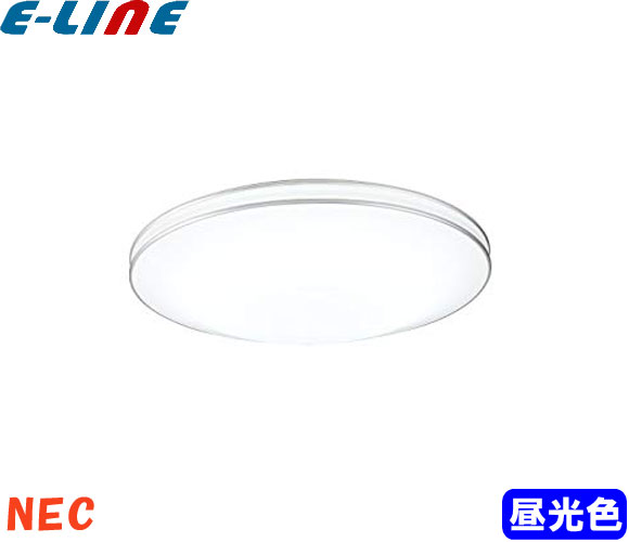 NEC HLD23002 LED小型シーリングライト 防虫ガイド 簡単取付I 小さくても余裕の明るさ UT・廊下・内玄関向け 「setsuden_led」「送料区分B」