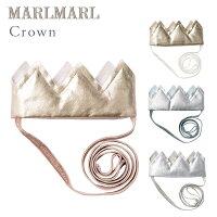 MARLMARLマールマールクラウンゴールドピンク/ゴールドベージュ/シルバーミント/シルバーグレー