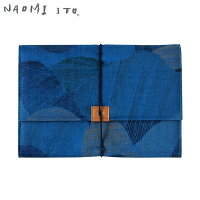 NAOMIITO(ナオミイトウ)mere母子手帳ケース