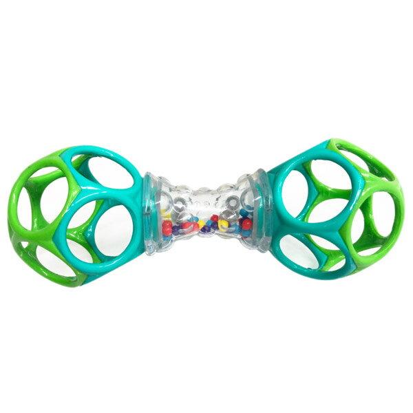 オーボール(Oball)オーボールシェイカー【ラトル】【ガラガラ】【おもちゃ】【知育玩具】