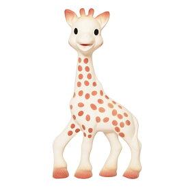キリンのソフィー Sophie la girafe【Vulli ヴュリ】【出産祝い】【正規品 正規販売店】【おもちゃ】【即納】