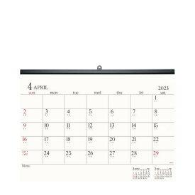 カレンダー 4月始まり 壁掛け A2 2021年 アイボリー シンプル 公式通販サイト