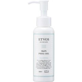 エトヴォス(ETVOS)公式ショップ 【洗顔・角質ケア】AHA8%配合の洗い流し用ピーリングジェル「スキンピールジェル100g」【etvos】【30日間返品保証】