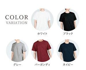 飼い主服Tシャツカラーバリエーション