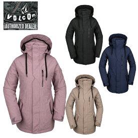 20 VOLCOM SHRINE Jacket (W) ボルコム シュライン ジャケット 20Snow 19-20 正規品