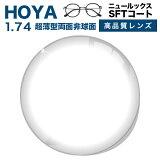 HOYA製両面非球面レンズ