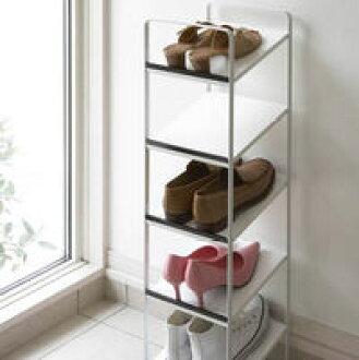All Items 100 Yen Off Coupon Distribution In Slim Shoes Rack Lack Thin Clogs Porch Storage Shoe Shoebox