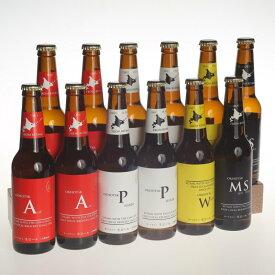 【ふるさと納税】オホーツクビール12本【6ヶ月定期便】
