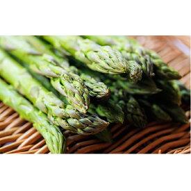 【ふるさと納税】旬の採れたて【春採り】グリーンアスパラ1.5kg(2L〜3L)北海道佐呂間産【2021年4月出荷開始】 【アスパラガス・野菜・グリーンアスパラ】 お届け:2021年4月上旬〜2021年5月下旬