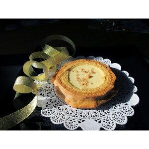 【ふるさと納税】イーハトーヴのチーズケーキ 2個 (バウムクーヘンもご一緒に!)[J014]