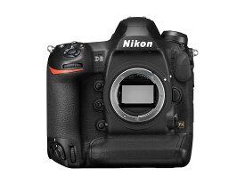 【ふるさと納税】Nikon 一眼レフ カメラ ニコン D6 (ボディ のみ) 仙台ニコン製造