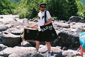 【ふるさと納税】HAKUBA VALLEY OTARI オリジナルバッグ(ブラック)