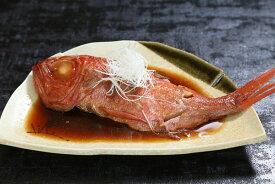 【ふるさと納税】a10-183 金目鯛の姿煮 2尾