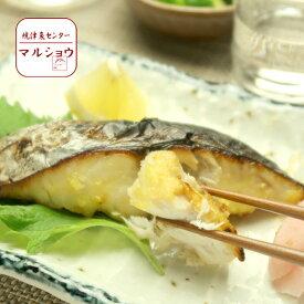 【ふるさと納税】a13-001 サワラ 西京漬 け 90g 10切れ