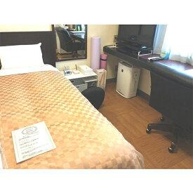 【ふるさと納税】a23-002 ホテルnanvan 宿泊券 リフレッシュシングル