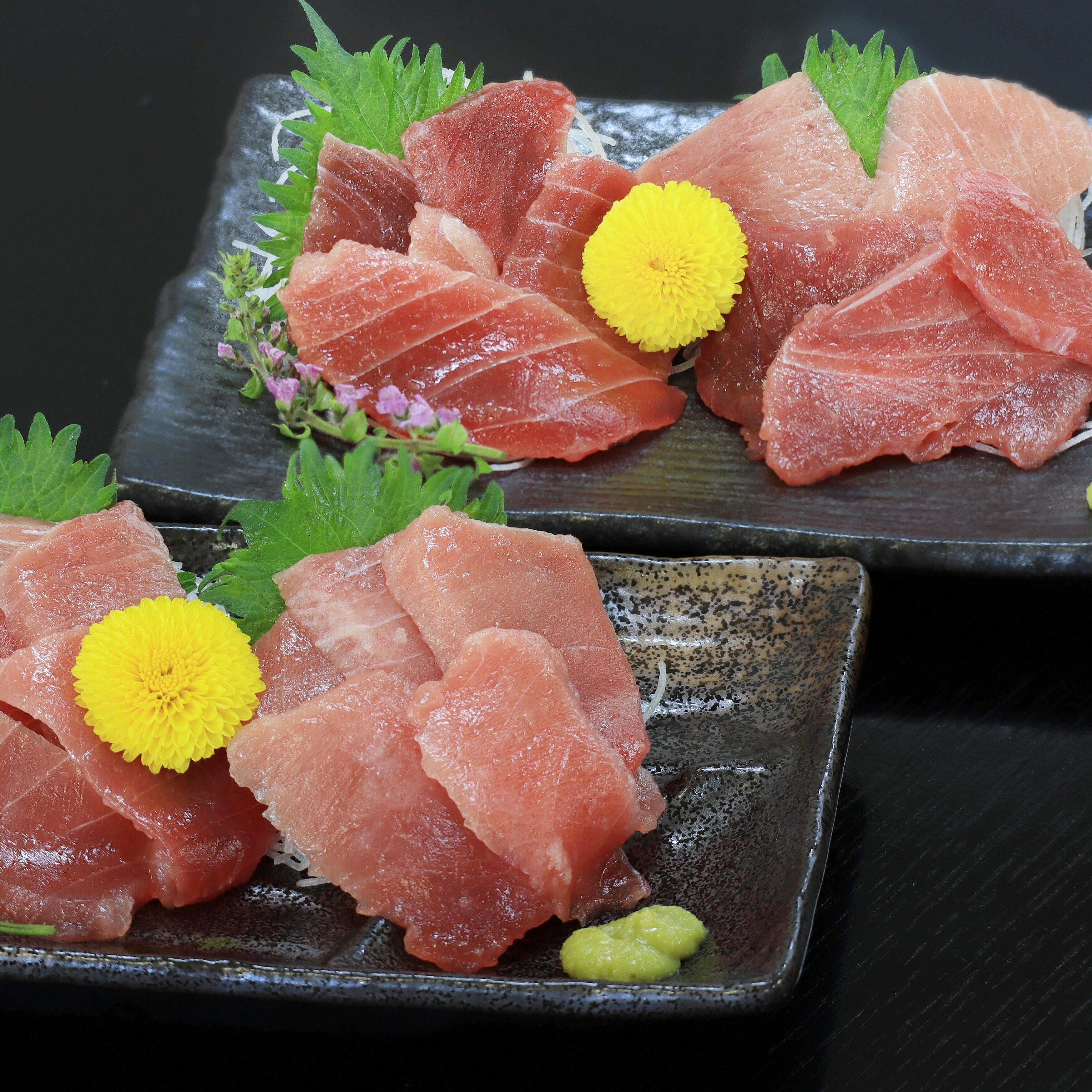 【ふるさと納税】a30-070 マルコ水産・とろづくし増量約1.65kgセット