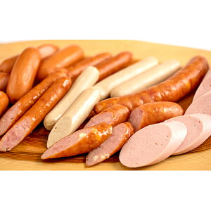 【ふるさと納税】モクモクバラエティ−セット 【お肉・ウィンナー・豚肉・燻製・加工品・詰め合わせ】