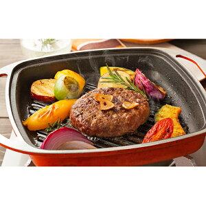 【ふるさと納税】みえジビエ 鹿肉のハンバーグ 約150g×4 【お肉・ハンバーグ・鹿肉・ジビエ・高級食材】