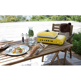 【ふるさと納税】アラジン ポータブル ガス ホットプレート SAG-RS21 【キッチン用品・調理器具】