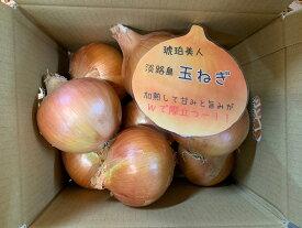 【ふるさと納税】玉ねぎ大国淡路島からの玉ねぎ3kg