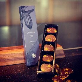 【ふるさと納税】<ヴァローナ認定エキスパート>オリジナルチョコレート「ロデッセ」
