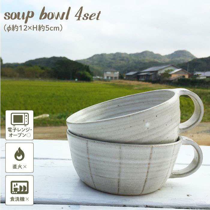 【ふるさと納税】スープボールセットAVB001