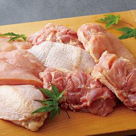 【ふるさと納税】ながさき福とり正肉セット増量(計3,420g)