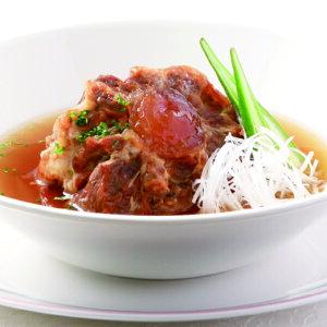【ふるさと納税】牛テールスープHorolly(3入)牛肉 骨付き レトルト ホロリー