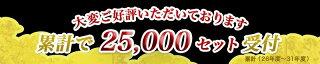 都城産宮崎牛サーロインステーキ400g