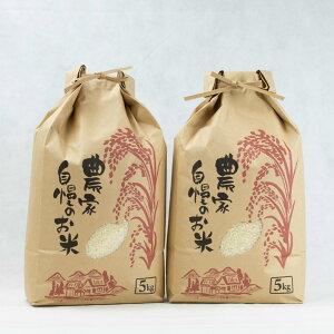 【ふるさと納税】【鹿児島県南さつま市産】農家自慢のお米 10kg