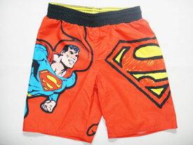 """【あす楽】オールドネイビー・OLD NAVY DCコミック""""スーパーマン""""キッズ 水着・スイムウェアー ★3T−4T(歳) OL-039"""