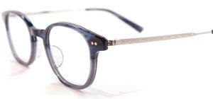【 おしゃれ メガネ 】STANCEYRAMARS《 K63 》スタンシーラマーズ [眼鏡][メガネ][ボストン][コンビフレーム][チタン][クラシック][日本製][福井県鯖江産] 伊達眼鏡 伊達メガネ メンズ レディース 男