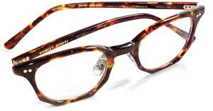 【 おしゃれ メガネ 】STANCEYRAMARS《 SR-009 》スタンシーラマーズ [眼鏡][メガネ][ウェリントン][セルフレーム][セルロイド][クラシック][ユニーク][日本製][福井県鯖江産] 伊達眼鏡 伊達メガネ メ