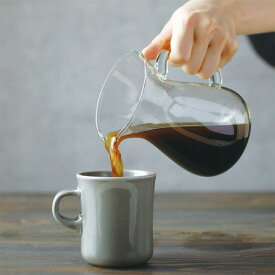 【22%OFFクーポン配布中】KINTO (キントー) コーヒーカラフェセット ステンレス 300ml SLOWCOFFEESTYLE ドリッパー ドリップポット 耐熱ガラス【あす楽対応】