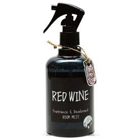 JohnsBlend ルームミスト レッドワイン 280ml インテリア 芳香剤 お部屋 インテリア おしゃれ リビング