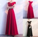 即納 大きなサイズ(XLサイズ)大きいサイズ ロングドレス キャバドレス キャバワンピ エレガントなAラインの美シルエットデザイン ストレッチロングドレス フォーマルドレス パーティードレス ワンピース シックなデザインロングドレス