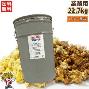送料無料 業務用ココナッツオイル 22.7kg ( バター風味 )