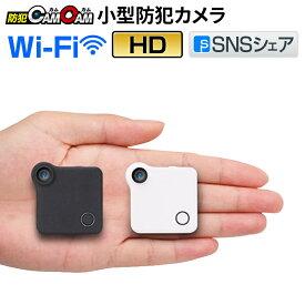 小型カメラ 防犯カメラ 監視カメラ mc-mc105 【あす楽】