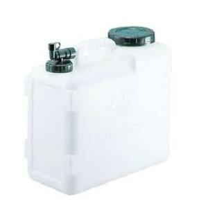 【キャプテンスタッグ】ボルディー ウォータータンク20L (AP12826/M-8853) 【 ポリタンク 20l ウォータータンク 水用 ポリ缶 ウォータージャグ 飲料水用 】【QCA41】