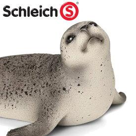 (インテリア・雑貨)schleich シュライヒ 14702 アザラシ【水槽/熱帯魚/観賞魚/飼育】【生体】【通販/販売】【アクアリウム/あくありうむ】