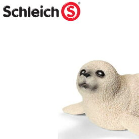 (インテリア・雑貨)schleich シュライヒ 14703 アザラシ (仔) 【水槽/熱帯魚/観賞魚/飼育】【生体】【通販/販売】【アクアリウム/あくありうむ】