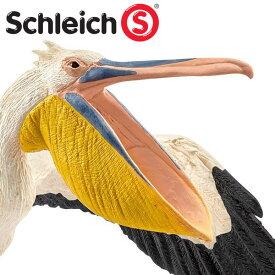 (インテリア・雑貨)schleich シュライヒ 14752 ペリカン 【水槽/熱帯魚/観賞魚/飼育】【生体】【通販/販売】【アクアリウム/あくありうむ】