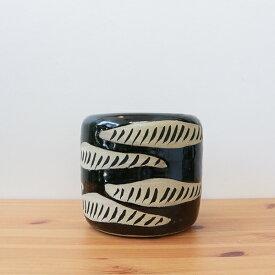 鉢 カバー おしゃれ FARM フラワーポット 5号サイズ 陶器鉢 素材 ガーデニング インテリア 雑貨 植え替え サボテン 多肉植物 観葉植物 花