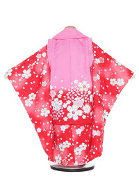 【753】【着物】【女児】【レンタル子供服】【子供着物】