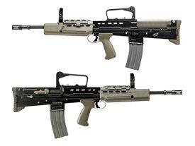 G&G 海外製電動ガン本体 L85A2 ETU (TGL-L85-A2E-BBB) エアガン 18歳以上 サバゲー 銃