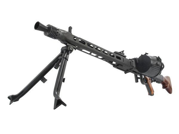 【受注生産品】G&G:海外製電動ガン本体 TGM-SUP-G42-BNB GMG-42(MG42)【エアガン,エアーガン,サバイバルゲーム,サバゲー,18歳以上,おもちゃ,銃,トイガン,GMG42】